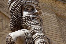 Arqueología - Persia