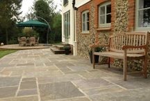Home Paving Projects