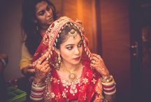 Indian Bridal Wear / Collection of the best Indian bridal wear!