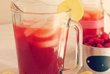 Consuming - Sip and Slurp / Perfect non-alcoholic drinks for every season.