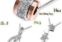 Popular Jewellery / Online Jewellery Best Sellers