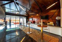 Interior_Restaurants, Cafes