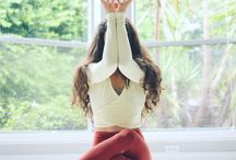 Yoga & Meditation / #Howtos #guides and #ideas for your #yoga & #meditation practice