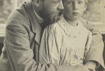 Erik Werenskiold