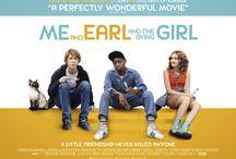 Me and Earl and the Dying Girl / Creatieve ideeën voor leerkrachten om de film te bespreken en verwerken in de klas.