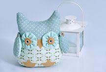 Decoração e conforto / Artigos de decoração e conforto para bebês.