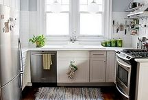 Kitchens / by Kathy Peterson