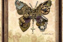 Altered Art / by Lynn Williams