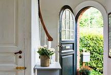 Dream Home - Entry