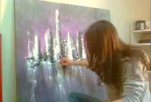 Videa abstrakce