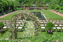 Colonial Williamsburg Weddings / by Colonial Williamsburg