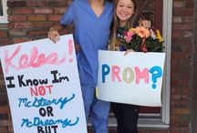 Prom / All the best ideas for promposals and fashion