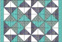 5 inch squares quilts