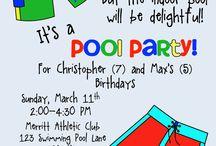 thomas pool party
