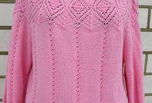 Вязание от Татьяны ---мужская и женская одежда--МОИ РАБОТЫ / Вязание,рукоделие