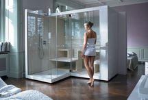 remodeling ideas- bath / by Lisa Simirenko