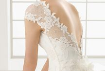 Muy wedding dress ❤️