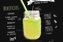 Bebidas/tragos