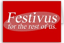happy festivus cards