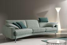 I divani / Il bello del design