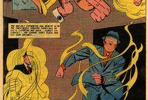 personajes comics bkn