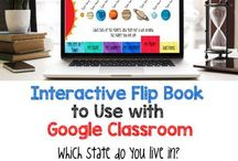 Digital Resources for Google Classroom / Are you using Google Classroom with your students? Here you will find resources, lessons, and activities to share with your students within Google Classroom! Ideas will mainly be for 2nd, 3rd, 4th, 5th, and 6th graders!