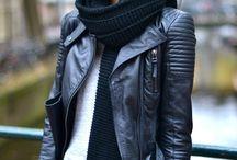 Fashion Accessory : Jackets