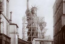 Just Lady Liberty