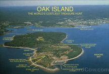 Oak Island Nova Scotia
