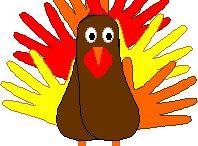 Thanksgiving / by Sharon Lipsit