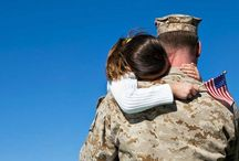 Our Military / We appreciate those who dedicate their lives to protecting our country!  / by The NRCC