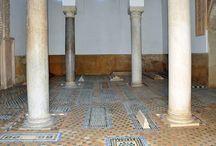 Saadian Mausoleum