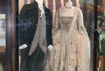 Historical clothing / by Debra Lawson