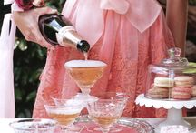 party ideas / by Michele Kinney