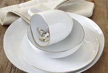 Dinner Party / tableware, and accessories for great dinner parties / by Noise 13
