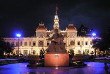Saigon: Free walking tour / http://scootersaigontour.com/our-scooter-saigon-tour/saigon-sightseeing-tour-by-motorbike/saigon-free-walking-tour/