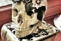 Skulls..... <3 <3 <3