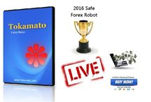 Tokamato / http://tokamato.com/ Forex Robot Here Is The chance to own a fully automated money making machine that does all profiting for you Easy to use: Purchase > Install > Trade Watch the markets 24 hours for you Works on standard, mini accounts, microaccounts One time buy - no monthly fees No additional costs for updates The choice is yours. The choice is easy. Order today.