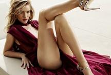 Women's legs / by Thierry Joli