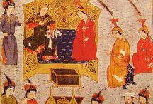 Mongol Interests