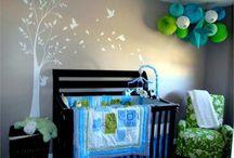 Nursery Baby Fashions / by skip to my room