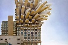 architecture / by Sally O