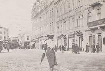 Romania - imagini vechi