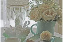 Cómo decorar con tazas