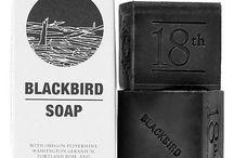 Soap, wax, oil & co