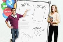 Narzędzia TIK / Strony z programami i aplikacjami przydatnymi jako narzędzia edukacyjne.
