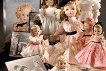 Dolls Madame Alexander