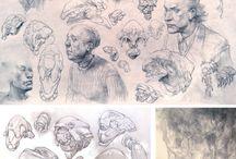 Sketces