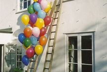 Party Time / Party ideas, gatherings, celebrations, events