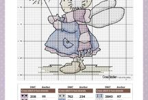 Kalendarz - wróżki